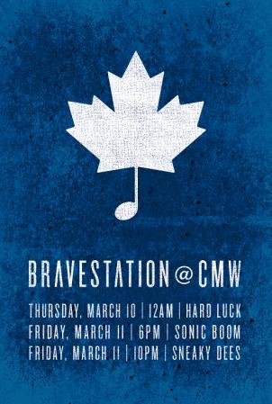 Bravestation CMW