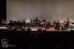 Joel Plaskett with Symphony Nova Scotia